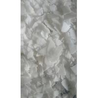 Buy cheap hot sale white and transparent caustic soda flakes 99%  manufacturer used for papaer factory from wholesalers