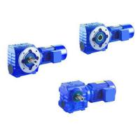 Helical-worm Gear reducer Manufactures