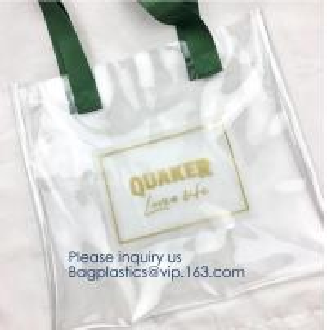 China Women Jelly Bag Beach Shopper Tote Transparent Shoulder Large PVC Handbag,Cosmetic Bag,Toiletry Bag,Brush Bag,Mesh Bag,S on sale