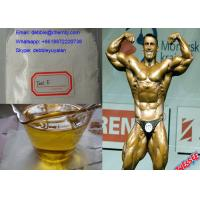 China Popular Anabolic Steroids Powder Test Enanthate CAS 315-37-7 for Increasing Lean Muscle on sale