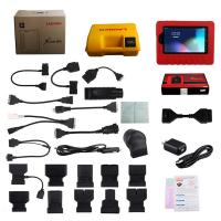 2015 New Released Original LAUNCH X431 5C Pro Wifi/Bluetooth Tablet Full System Diagnostic Tool + Multi-Language Manufactures