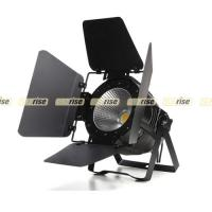 China High Power LED Mini Par Light 64 Dmx Stage Lighting 200w Cob 33*29*23cm on sale