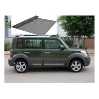 China Durable Mobile Anti Slip Mat3.5-5.5 mm Thickness Waterproof And Easy Clean For Car on sale