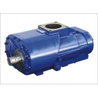 High Efficency Air Compressor Spare Parts , 45kW / 0.8MPa Screw Compressor Air End Manufactures