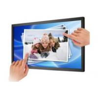Retails And Shops CCTV LCD Monitor 250 cd/m2 , 19 Inch CCTV Monitor Manufactures