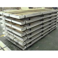 Hot Rolled Stainless Steel Plates ASTM , AISI 304 , 304L , No. 1 / No. 2 Manufactures