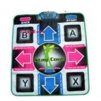 PS/PS2/USB/XBOX/Game Cube 4 in 1 Dance Mat Manufactures