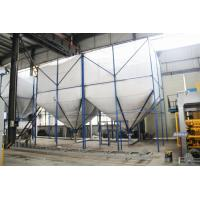 China Heatable EPS Cement Sandwich Panel Production Line With Foam Equipment on sale