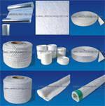 China Glass Fiber Products:Glass Fiber Felt, Glass Fiber Sleeving, Glass Fiber Tape, Glass Fiber Cloth,Glass Fiber Rope on sale