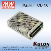Meanwell 55w 100w 155w Security Power Supply Manufactures