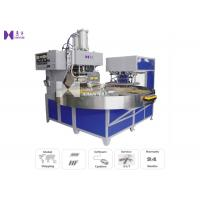 15KW Mouse High Frequency Blister Packing Machine Pneumatic Driven Mode Manufactures