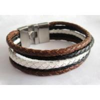 Stainless Steel Bracelet (HXB010) Manufactures