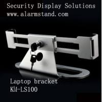 China COMER anti--theft notebook laptop computer security display mounting bracket for mobile phone accessories stores on sale