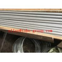 TOBO STEEL Group 304,304L,321,310S,317L,2205,347 Stainless Steel Seamless Pipe 168mm-711mm OD Manufactures