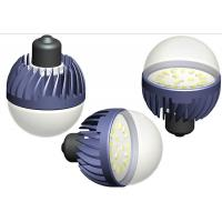 86LM/W LED Bulb With Photosynthetic Efficiency And Consumed Power Of 10W Manufactures