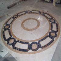 Decorative natural stone tile flooring Manufactures