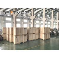 Sliding table saw package