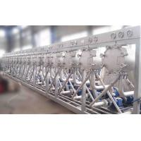 China Hot Sale Low Factory Price automatic Cassava Starch Production Line for sale
