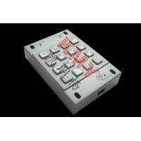 PCI Compliant EPP ATM Machine Keypads / Metal Encrypted PIN Pad Manufactures