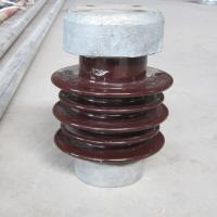 insulator porcelain high voltage outdoor Manufactures