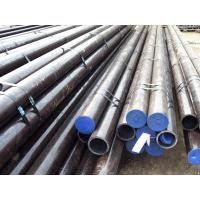 Stainless Steel Seamless Pipe 20 Inch Cold Galvanized Surface Treatment Manufactures