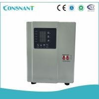 Protection Managent System UPS Accessories Single Phase Servo AC Automatic Voltage Stabilizer Manufactures