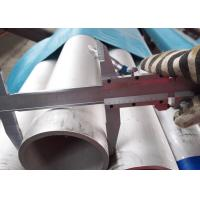 ASTM A789 / A789M S31803 Duplex Stainless Steel Pipes Super Duplex Tube Manufactures