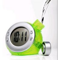 Water power clock Manufactures
