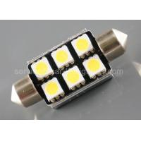 China Car Dome Light Bulbs  Led Interior Dome Lights For Cars 3 watts on sale