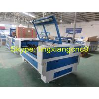 Auto focus 3d laser engraving machine price and laser cutting machine 1290 with red point Manufactures