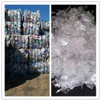 Buy cheap Professional Waste Pet Bottle Plastic Recycle Line / Pet Recycling Line from wholesalers