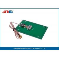 HF PCB RFID Reader Antenna For RFID Inventory Tracking System 40g Weight Manufactures