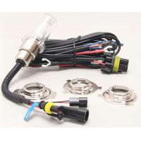 Professional H6 Motorcycle Hid Xenon Kit High / Low Beam 3000 Hours Life Span Manufactures