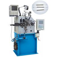 High Stability Automatic Oiling Spring Forming Machine Tension Wire Spring Machine Manufactures
