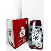 Lovely Bottle Shape Bag Packing Salty Plum Vitamin C Candy 12g Plum Refreshing Candy Manufactures
