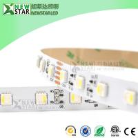 15M RGBW CC constant current Epistar Super length 5050smd rgbw 4 in one 60leds led strip lights for dmx lighting design Manufactures