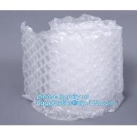 China Protective PE Mini Air Cushion Pillow Bags for Void Filling, air pillow cushion, self sealing air dunnage bag, bagease on sale