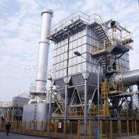 Coal Fired Boiler Bag House Dust Collector Manufactures