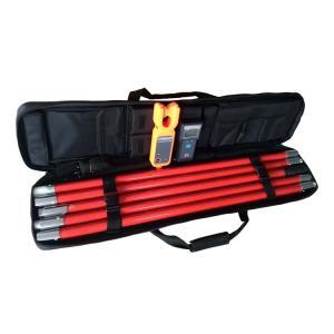 China ZXBLQ Zinc Oxide Lightning Arrester Test Equipment , MOA Energized Test Equipment on sale