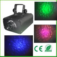 30W DJ Stage Lights LED Water Wave Effect Lamp / Water Gobo Lighting for Club Decor Manufactures