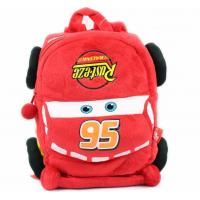 Disney Lightning McQueen backpack school bags , For Kid and Promotion Gifts Manufactures