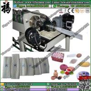 EPE foamed mesh plastic extruder polyethylene(LDPE) Foam Net Extruder Manufactures
