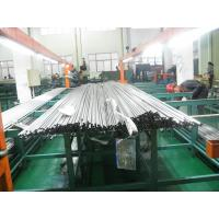 China Carbon Steel Cold Drawn Seamless Tubes , Steel Hydraulic Tubing No Deformation on sale