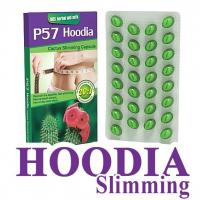 Men Natural Fat Burning Supplements P57 Hoodia Cactus Slimming Capsule 30 Capsules Manufactures