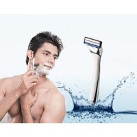 Any Color Available Three Blade Razor , Triple Blade Shaver Free From Nicks And Cuts Manufactures