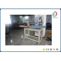 Quality Pneumatic Fully Automatic Heat Press Machine With Dual Working Bench for sale