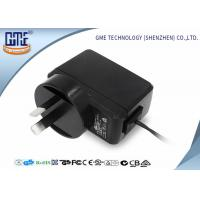 Grade A 5V 1.5A AU Plug Universal AC DC Adapters with RCM ROHS Mark Manufactures