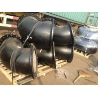 Ductile Iron Fittings with ISO2531 EN545 Manufactures