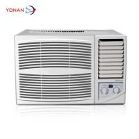 China Window Type Air Conditioner 220V 50HZ Environmental 12000 BTU Electric  on sale