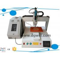 Electric Locking Screw Tightening Machine Screw Driver Machine Manufactures